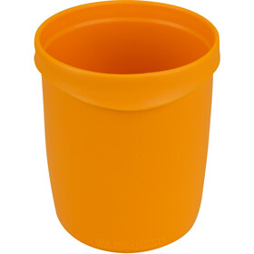 Sea to Summit Delta Mug, orange